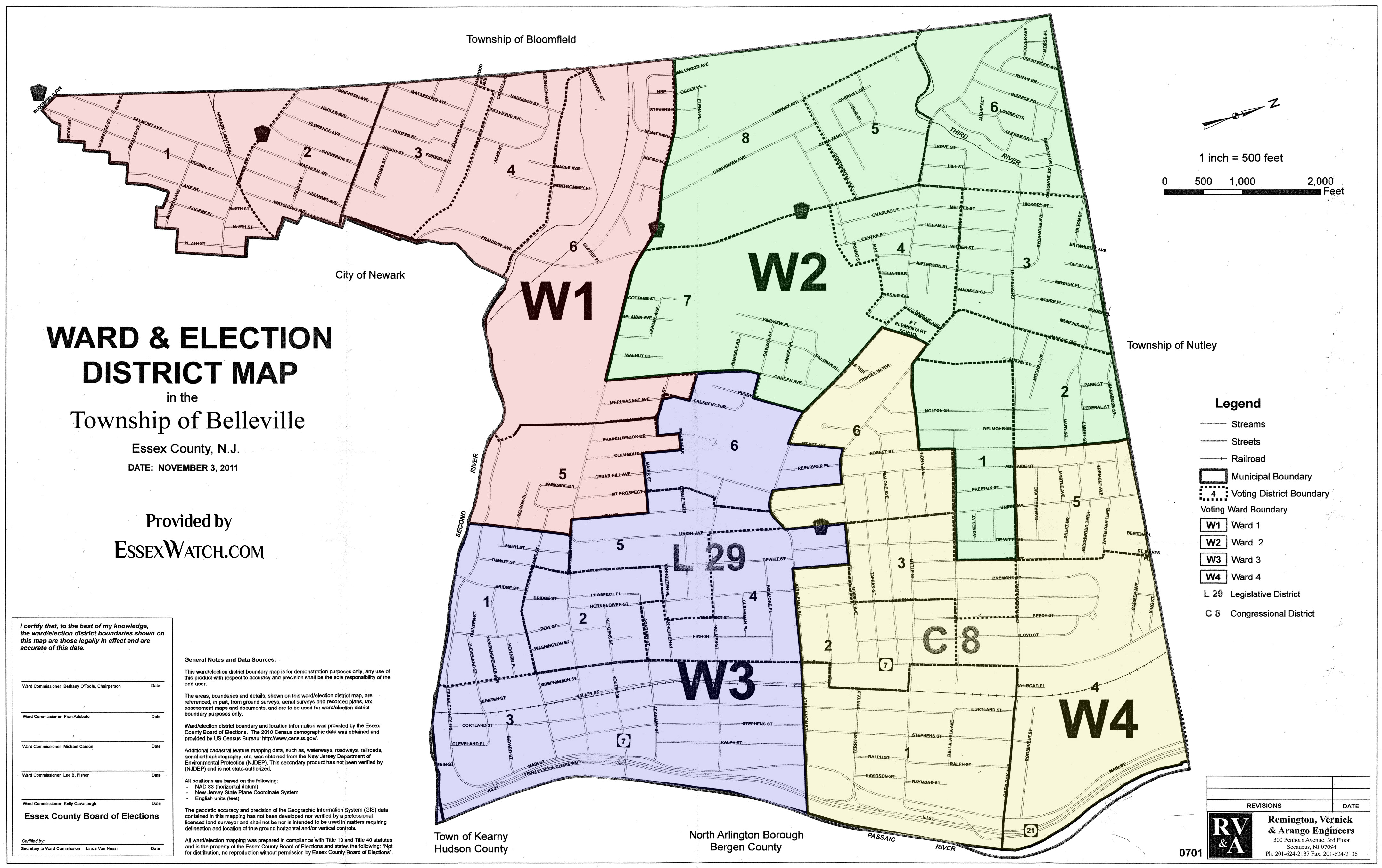Belleville Ward and Election District Map - Es Watch on norfolk va ward map, newark path station, providence ri ward map, newark tx map, newport ri ward map, chicago tribune ward map, houston tx ward map, city of chicago ward map, paterson new jersey on a map, newark neighborhoods, buffalo ny ward map, newark ward boundaries, las vegas nv ward map, newark ny mapquest, charleston sc ward map, paterson 4th ward map, newark uk map, newark performing arts center, newark new jersey, harrisburg pa ward map,