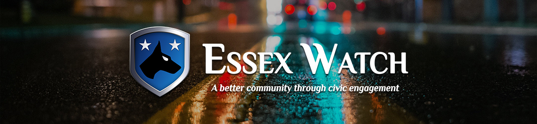 Essex Watch